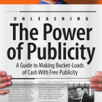 Unleashing the Power of Publicity: