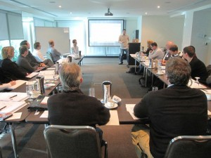 Pete Williams Speaking At Small Business Internet Marketing Workshop
