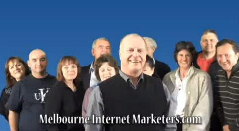Melbourne Internet Marketers Event