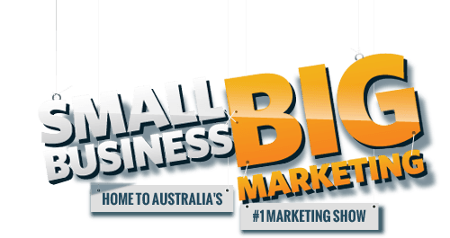 Small Business Big Marketing Intensive