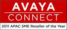 Infiniti Telecommunications Wins Avaya Asia IP Office Reseller of the Year