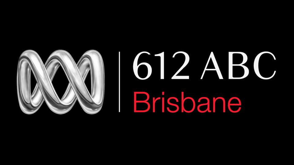 Pete Talks Basketball Australia on 612 ABC Brisbane Radio