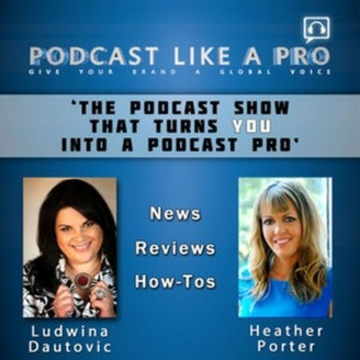 'Podcast Like a Pro' Debuts, Features PreneurCast