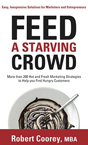 Pete Featured in Feed a Starving Crowd
