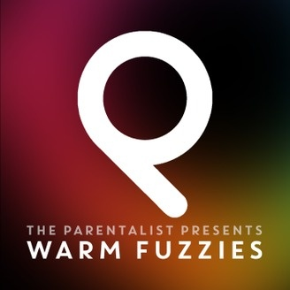 Pete Talks Parenting on The Parentalist Podcast