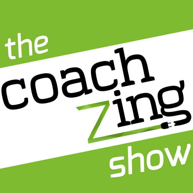 Pete Talks Leveraging Content on The Coachzing Show