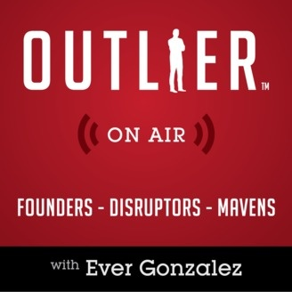 Pete on Outlier on Air