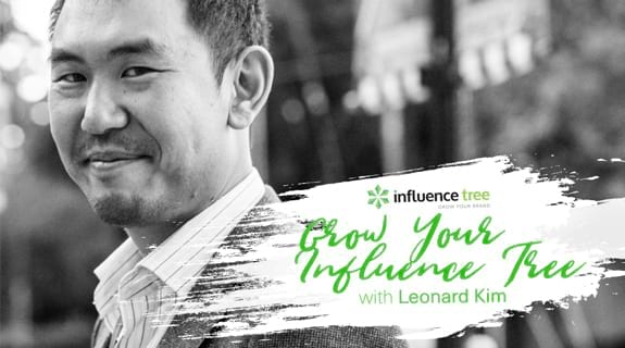 Pete Shares the 7 Levers of Business Framework on Grow Your Influence Tree