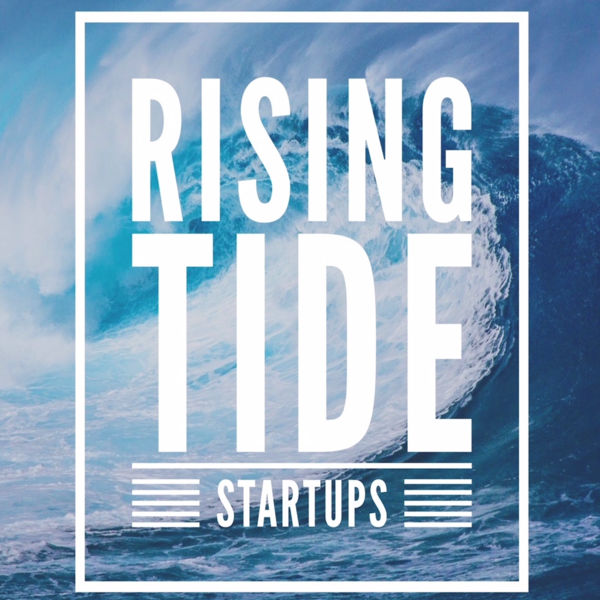 Pete Talks About His New Book Cadence and New Job as Professor of Practice on Rising Tide Startups