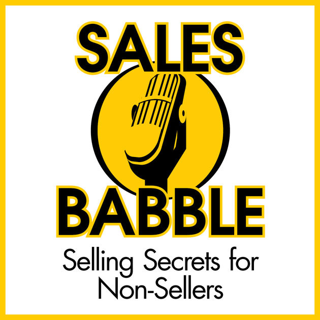 Pete Shares the 7 Drivers of Profit on the Sales Babble Sales Podcast