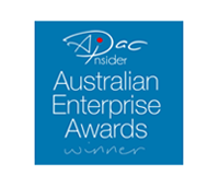 Infiniti Wins Two Awards at the Australian Enterprise Awards 2019